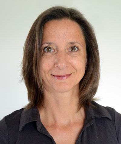 Dr. Annette Spohrer