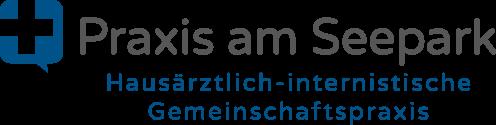 Praxis am Seepark Logo